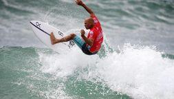 Olimpiadi: ok a surf, breakdance, arrampicata e skateboard