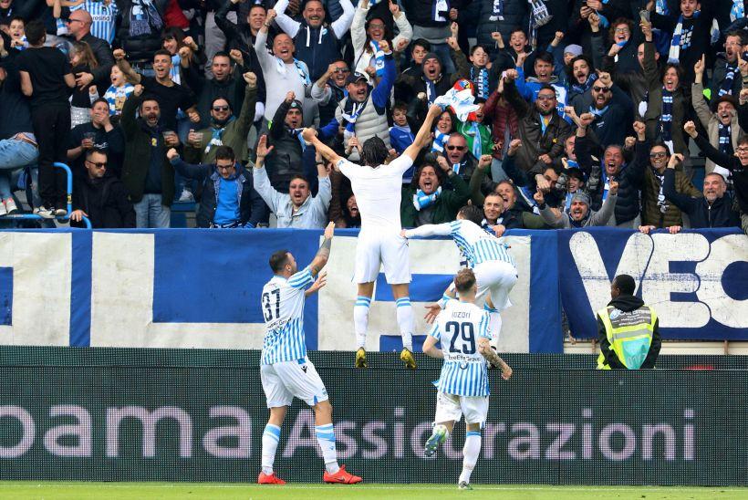 Calendario Prossimo Turno Serie A.Partite Del Prossimo Turno Del Calendario Di Serie A 2019