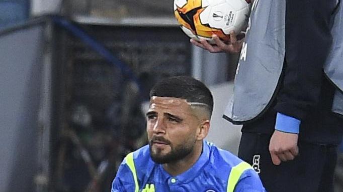 Insigne, il retroscena: Era vicinissimo all'Inter