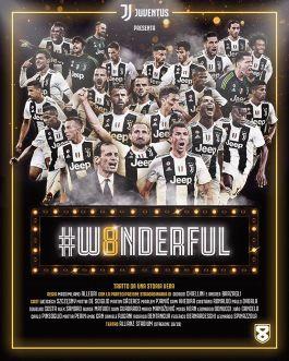 Juventus cavalcata trionfale: immagini più belle dello scudetto