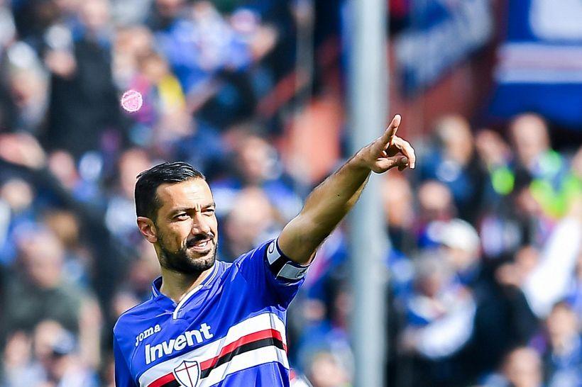 Serie A: Sampdoria-Genoa 2-0