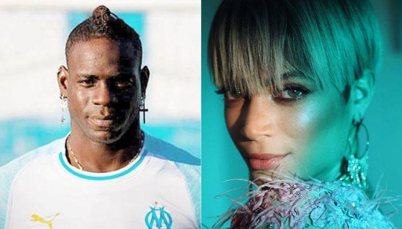 Mario Balotelli e Elodie sono innamorati pazzi!