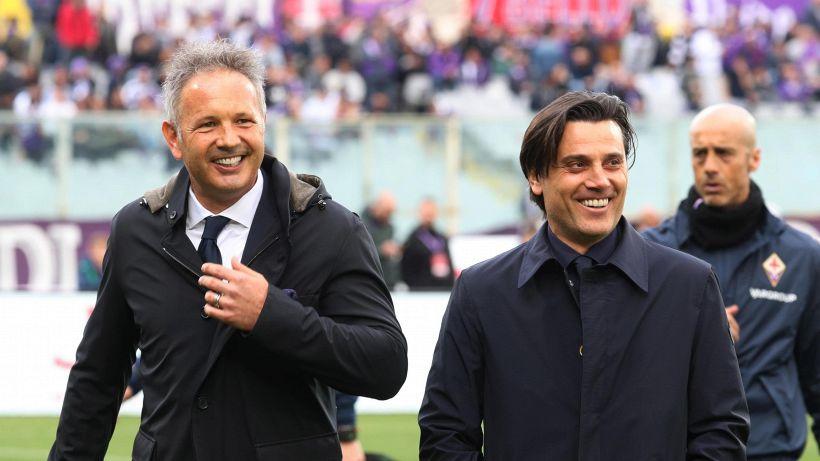 Serie A: Fiorentina-Bologna 0-0