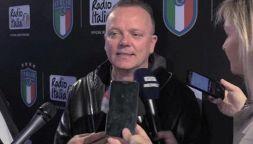 Gigi D'Alessio, la sua provocazione su Juve e arbitri