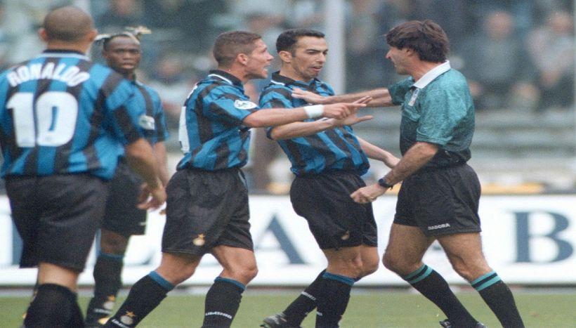 Inter-Juventus, le 10 decisioni arbitrali più criticate