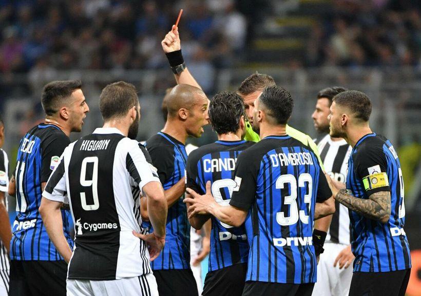 Procura Figc riapre ferita: File audio Orsato di Inter-Juve sparì