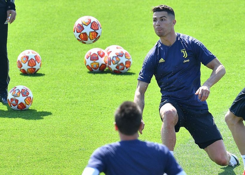 Ajax-Juventus, in campo stasera un miliardo di euro