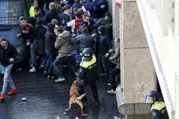 Crosetti: Ad Amsterdam poteva finire come all'Heysel