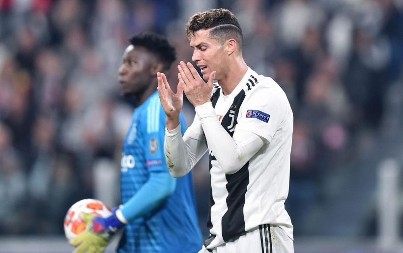 Chirico: Ronaldo ha ragione, via i fifoni