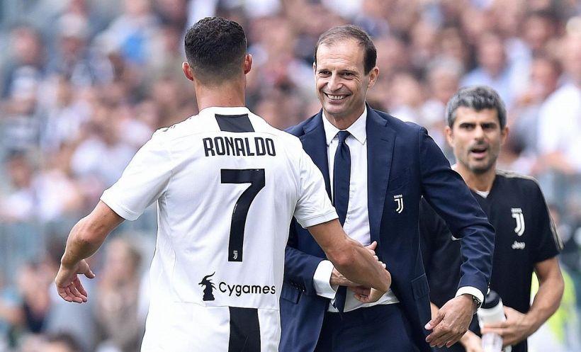 Pistocchi: Cr7 furioso, ha chiesto ad Agnelli altro allenatore