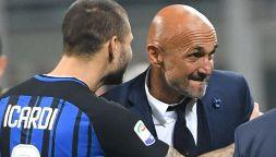 """Bucchioni: """"Qualcuno nell'Inter sta esagerando"""""""