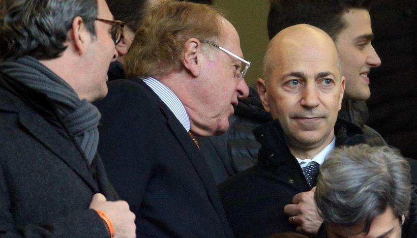Milan deferito, i tifosi non ci stanno