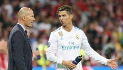 "CR7, Allegri pronto a ""copiare"" Zidane"