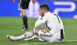 Juventus-Ajax 1-2 pagelle: Emre Can e Ronaldo non salvano Allegri