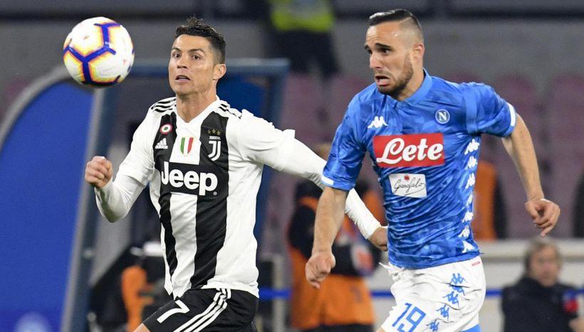 """Garlando: """"In Italia con la Juve si scansano anche le big"""""""
