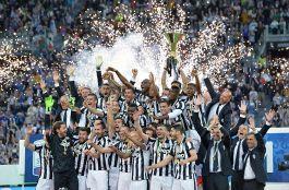 Juventus, la top 11 degli otto scudetti: Del Piero con Ronaldo