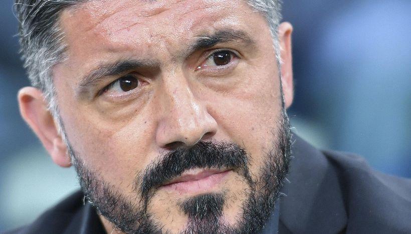 Milanisti infuriati, sul web spunta hashtag contro Gattuso