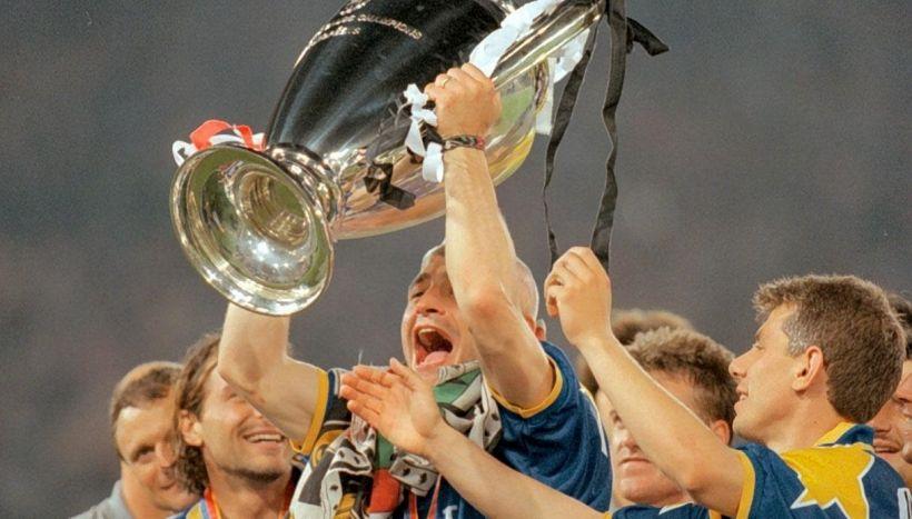 Un eroe dell'ultima Champions della Juve compie 60 anni