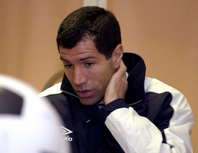 Che fine ha fatto Scifo, mr.Brillantina che fallì all'Inter