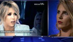 Ivana Icardi non ci sta e getta nuove ombre su Wanda Nara