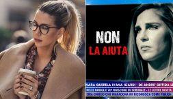 Wanda Nara querela Ivana Icardi, ma tace difficoltà suoceri
