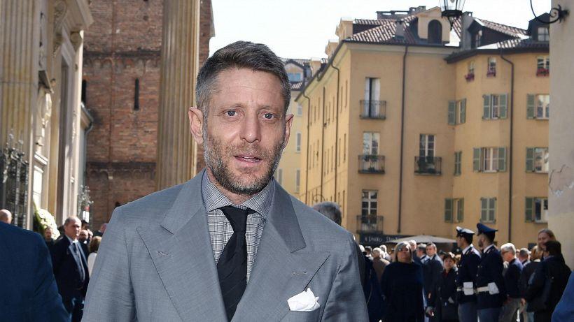 Sanremo, tweet di Lapo scatena polemica Juve-Inter