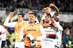 Serie A: Fiorentina-Genoa 0-0