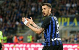 Inter, Vecino salta gara con l'Udinese