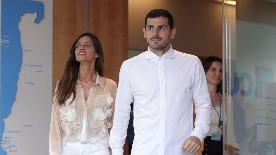 """Casillas, sfogo amaro sui social: """"Io e Sara oggetto di molestie"""""""