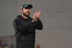 Sassuolo, De Zerbi ha deciso il suo futuro e sogna la Champions