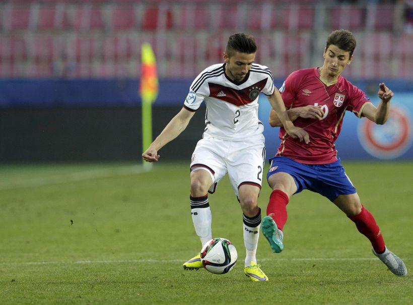 Europei Under 21, la Germania in ritiro in Alto Adige