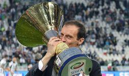 Allegri e la Juventus: 5 anni di successi e due delusioni