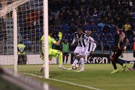 Serie A: Cagliari-Udinese 1-2
