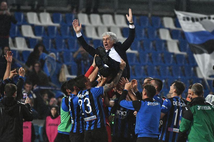 Serie A: Atalanta-Sassuolo 3-1