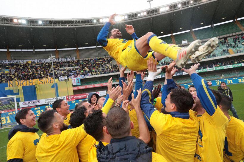Serie A: Chievo-Sampdoria 0-0