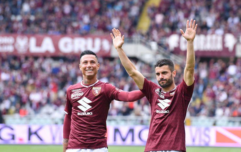 Serie A: Torino-Lazio 3-1