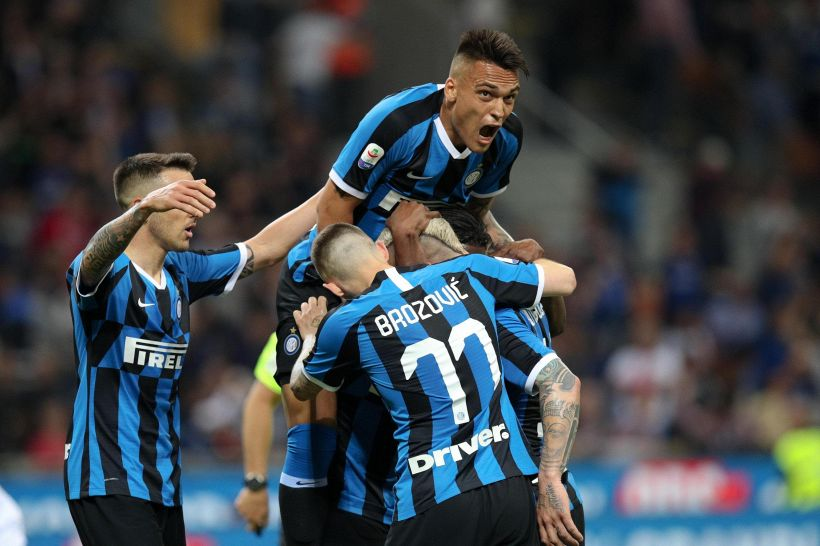 Serie A: Inter-Empoli 2-1