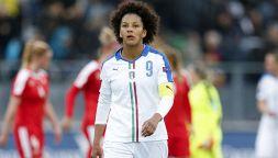 Verso il Mondiale: per le Azzurre ultimo test contro la Svizzera