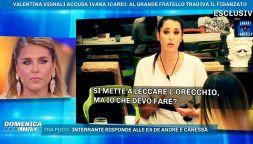 Ivana Icardi soccombe sotto il fuoco incrociato delle accuse