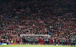 Alvino ai tifosi del Napoli: Imparate da fan del Liverpool