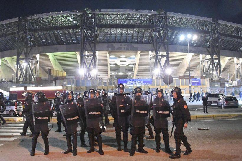Ravezzani attacca Napoli: Striscione vergognoso al San Paolo