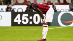 Caso Bakayoko, i tifosi contro le scelte del Milan