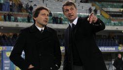 Pedullà: Il Milan ha scelto il prossimo allenatore