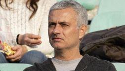 Anche Mourinho punge Allegri sulla Champions