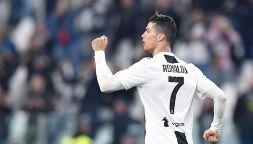 """Juve, senti l'ex: """"Con Ronaldo difficile fare bel gioco"""""""