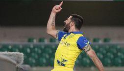 La Champions passa dal Chievo: sul web l'ansia degli interisti
