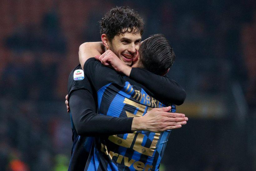 Non solo Ranocchia e D'Ambrosio, altra conferma per l'Inter