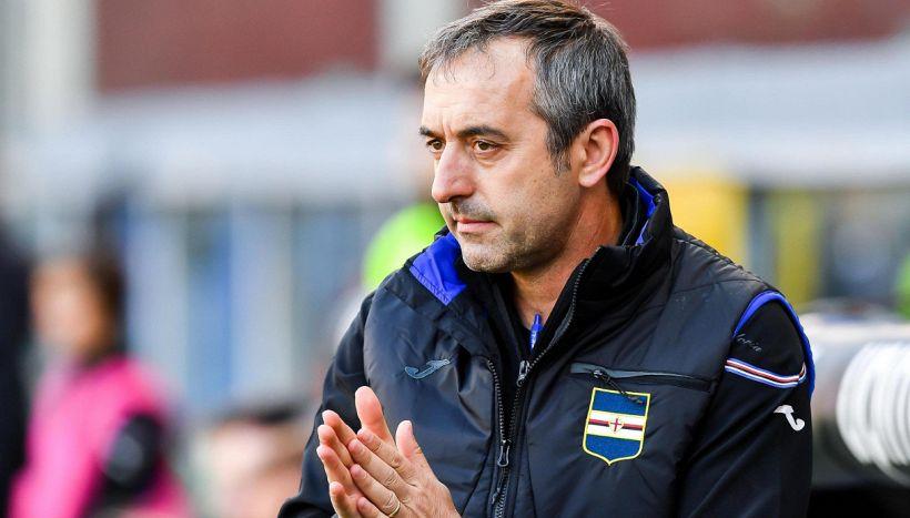 Giampaolo, assist a Spalletti: Ecco perché l'Inter può farcela