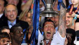 Materazzi ricorda la Champions, interisti in delirio sul web