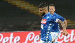 Napoli: Varriale attacca Insigne, i tifosi si scatenano